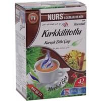 Nurs Lokman Hekim Kırkkilitotlu Karışık Bitki Çayı 42 Süzen Poşet