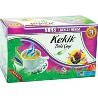 Nurs Lokman Hekim Kekik Bitki Çayı - 20 Süzen Poşet