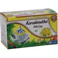Nurs Lokman Hekim Karahindiba Bitki Çayı - 20 Süzen Poşet