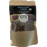 Ots Organik Chia Tohumu 150 gr