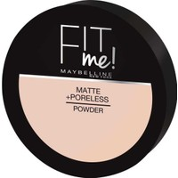 Maybelline Fit Me Powder 230 Natural Buff