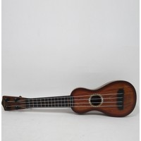 Prestij Oyuncak Dream Voice Ahşap Renkli Oyuncak Gitar 890 - B3 39 cm