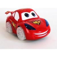 Can Ali Toys Happy Go Şimşek Mcqueen Işıklı Müzikli Oyuncak Araba