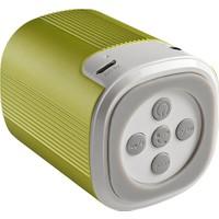 Molto Taşınabilir Bluetooth Hoparlör Yeşil