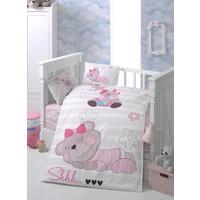 İpekçe Home Bebek Nevresim Takımı Sleep Time