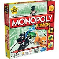 Monopoly Junıor
