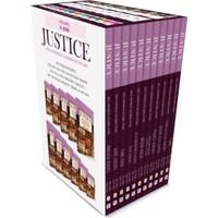 Justıce Adli Hakimlik Çalışma Kitabı Modüler Set-11 Kitap