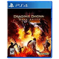 Dragon'S Dogma Ps4 Dark Arisen