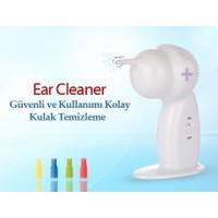 Wildlebend Ear Cleaner Vakumlu Kulak Temizleme Cihazı