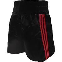 Adidas ADISTH11 Kick Boks Şortu Siyah-Kırmızı