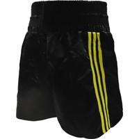 Adidas ADISTH11 Kick Boks Şortu Siyah-Sarı