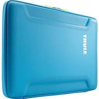 "Thule MacBook Ultrabook 15"" Gauntlet Pro Kılıf Mavi CA.TGPS215B"