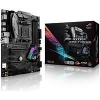 Asus ROG STRIX B350-F GAMING DDR4 S+V+GL AM4 ATX Anakart