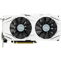 Asus Geforce Dual GTX1060-3G 3G 192Bit DDR5 Ekran Kartı