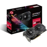 Asus STRIX-RX570-4G- Gaming GDDR5 256Bit Ekran Kartı (VGA16XATIASU1070)