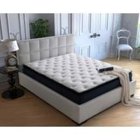 Yataş Selena Eros Ortopedik Yaylı Yatak 90X190