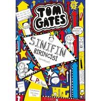 Tom Gates Sınıfın Birincisi (Neredeyse)