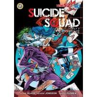 Suicide Squad Yeni 52 Cilt 3-Ölüm Enayiler İçindir
