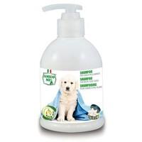 Mafra Petline Beyaz Tüylü Köpekler İçin Nem Yağı İçeren Şampuan 250Ml
