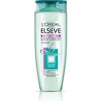L'Oréal Paris Elseve 3 Mucizevi Kil Ağırlaştırmayan Bakım Şampuanı 600 ml