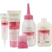 L'oréal Paris Excellence Creme Saç Boyası 7.1 Kumral Küllü