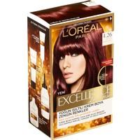 L'oréal Paris Excellence Intense Saç Boyası 4.26 Yoğun Mor Kızıl