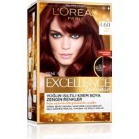 L'oréal Paris Excellence Intense Saç Boyası 4.6 Ateş Kızılı