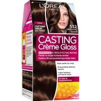 Loréal Paris Casting Crème Gloss Saç Boyası 532 çikolatalı Fiyatı