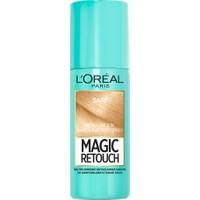 L'oréal Paris Magic Retouch Beyazlar İçin Anında Kapatıcı Sprey - SARI