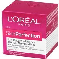 L'Oréal Paris Skin Perfection Cilt Kusursuzlaştırıcı Günlük Nemlendirici 50 ml