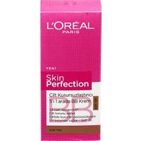 L'Oréal Paris Skin Perfection Cilt Kusursuzlaştırıcı 5'I 1 Arada BB Krem Açık Ton