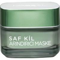 L'Oréal Paris Saf Kil Arındırıcı Maske