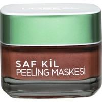 L'Oréal Paris Saf Kil Peeling Maskesi