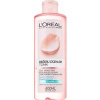 L'Oréal Paris Değerli Çiçekler Tonik Normal ve Karma Ciltler
