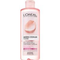 L'Oréal Paris Değerli Çiçekler Tonik Kuru ve Hassas Ciltler