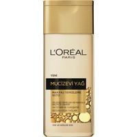 L'Oréal Paris Mucizevi Yağ Makyaj Temizleme Sütü
