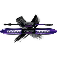 L'Oréal Paris Superstar X fiber Siyah Maskara