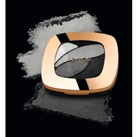 L'Oréal Paris Color Riche Quad Göz Farı E5 INCREDIBLE GREY