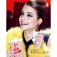 L'Oréal Paris Infaillible 24H Göz Kalemi 300 CHOCOLATE ADDICTION