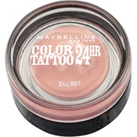 Maybelline New York Color Tattoo 24H Göz Farı 65 Pink Gold