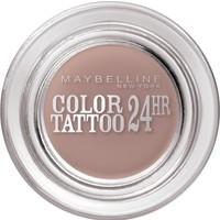 Maybelline New York Color Tattoo 24H Creamy Mattes Göz Farı - 98 Creamy Beige