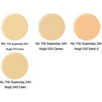 Maybelline New York Superstay 24H Pudra - 21 Nude