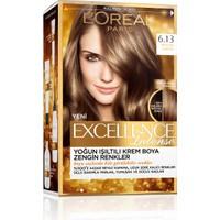 Loréal Paris Excellence Intense Saç Yorumları