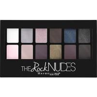 Maybelline Rock Nudes Eyeshadow Palette 02
