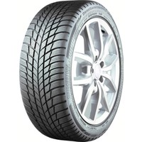 Bridgestone 205/55R16 Driveguard WinterRFT 94V XL Oto Kış Lastiği (Üretim Yılı: 2016)
