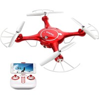 Syma X5UW 720P Wifi Fpv 2MP HD Kamera RC Quadcopter Drone