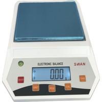 Swan Dijital Analitik Laboratuvar Terazisi 5 kg Kapasite