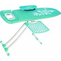 Laisy Cotyora Ütü Masası - Monoblok - Yeşil