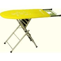 Laisy Flex Merdivenli Ütü Masası - Sarı
