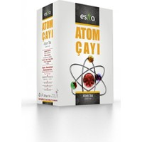 Esila atom Çayı 200 gr küp
